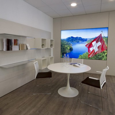 mobili per ufficio svizzera