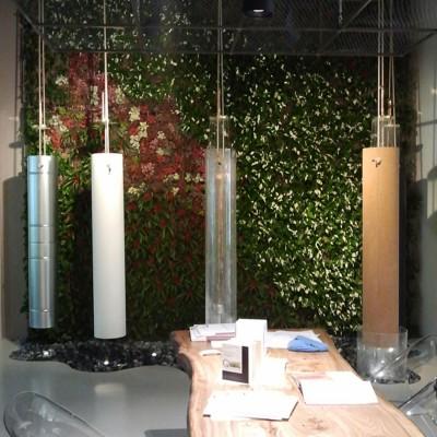 showroom mobili per ufficio