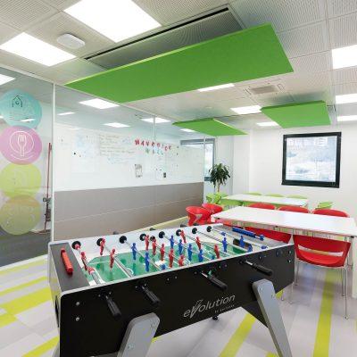 area relax ufficio