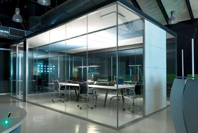 sala riunione ufficio