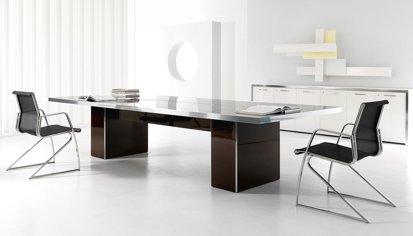 mobili ufficio wing