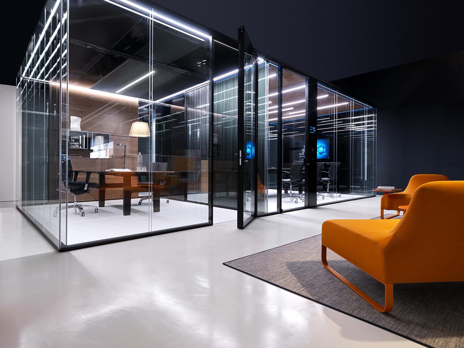 area meeting ufficio