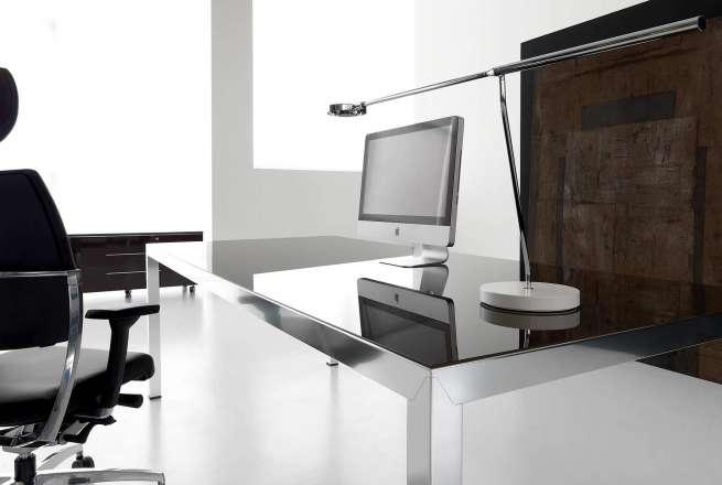 arredare un ufficio moderno