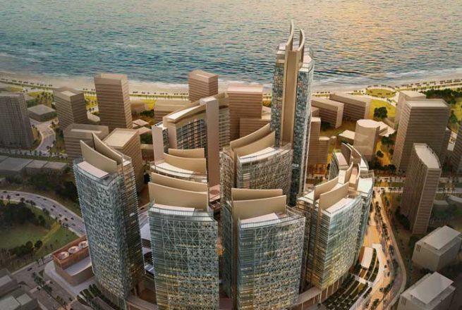 IVM Office protagonista al Qatar Petroleum District