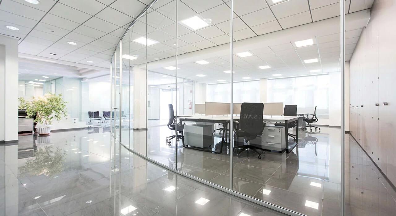 Pareti divisorie mobili per ufficio - Arredare un Ufficio ...