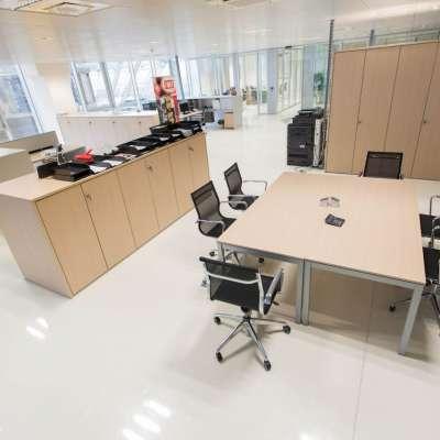 produttore arredamento ufficio